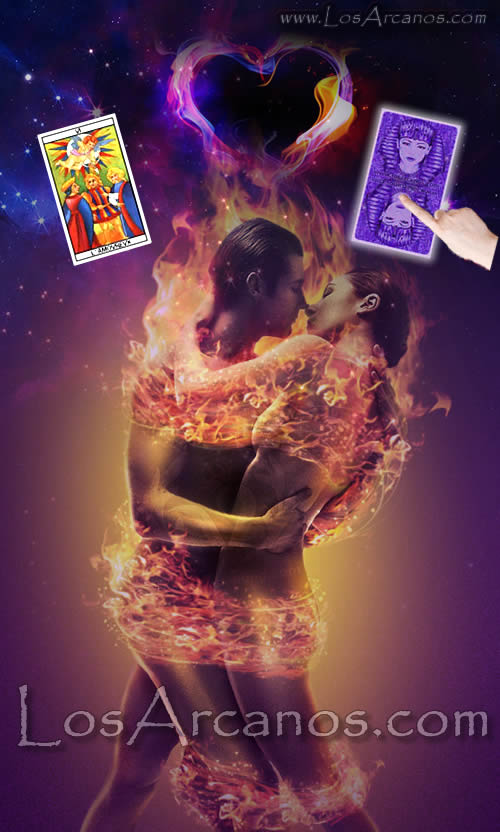 The Tarot and Sexuality