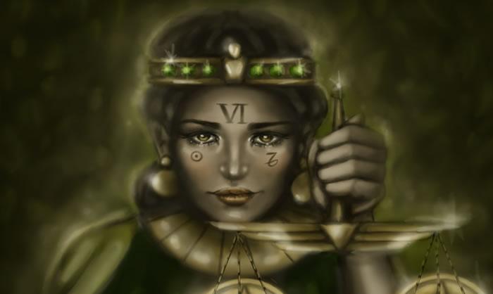Six of Pentacles Meaning – Tarot Card
