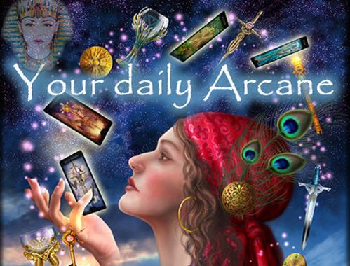 Free Daily Tarot Reading